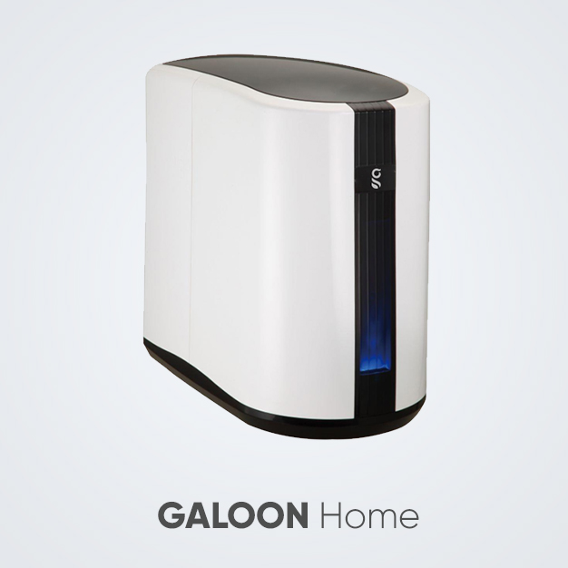 Galoon Home